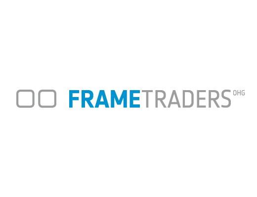 FRAMETRADERS Logo